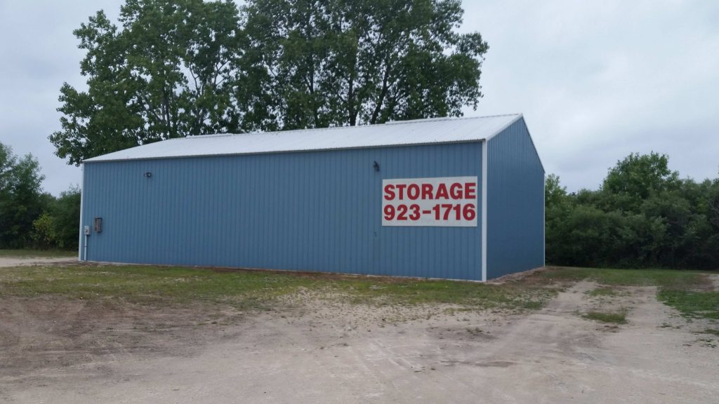 Fond du Lac Storage Facility 2
